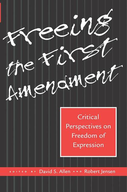 freeing-the-first-amendment-Robert-Jensen